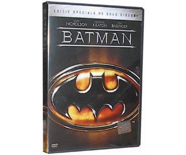 BATMAN  - Editie specia BATMAN - Special Editio
