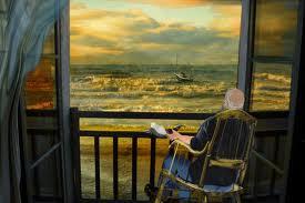 BATRANUL SI MAREA OLD MAN AND THE SEA