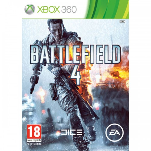 BATTLEFIELD 4 LIMITED EDITION - XBOX360