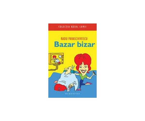 BAZAR BIZAR (RASUL LUMI I)