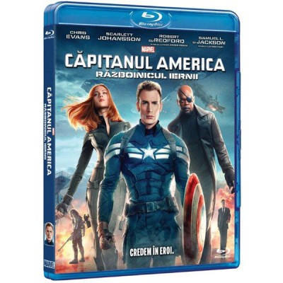 BD: CAPTAIN AMERICA: THE WINTER SOLDIER
