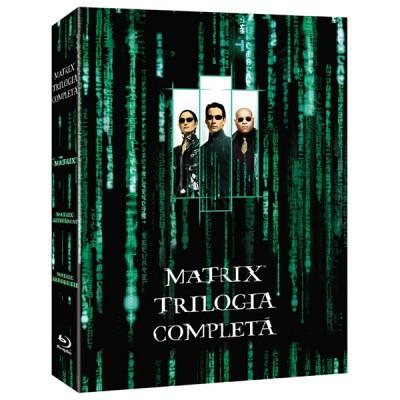 BD-MATRIX TRILOGYBD-TRILOGIA MATRIX