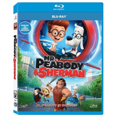 BD: MR. PEABDY AND SHERMAN