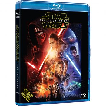 BD: STAR WARS: EPISODE VII -...