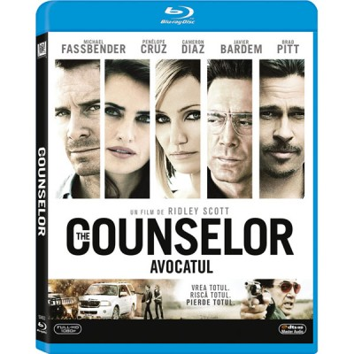 BD: THE COUNSELOR - AVOCATUL