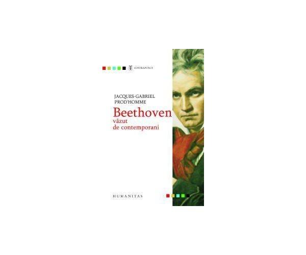 Beethoven vazut de cont emporani