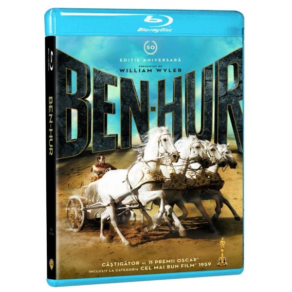 BEN HUR (AE) (BR) - BEN HUR (AE) (BR)