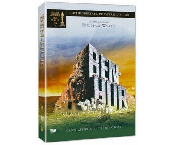 BEN HUR: Editie special BEN HUR: Special Editio