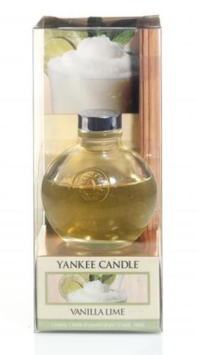 Bete parfumate DÉCOR Vanilla Lime