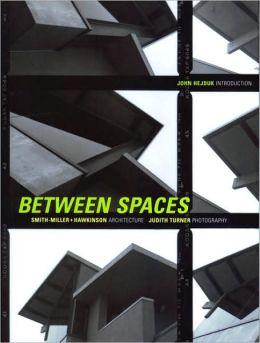 Between Spaces
