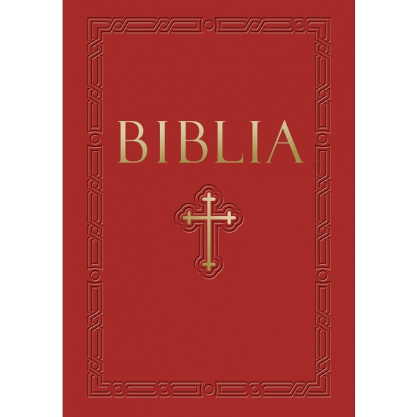 BIBLIA CU ILUSTRATII VOLUMUL 8