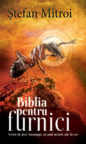 BIBLIA PENTRU FURNICI
