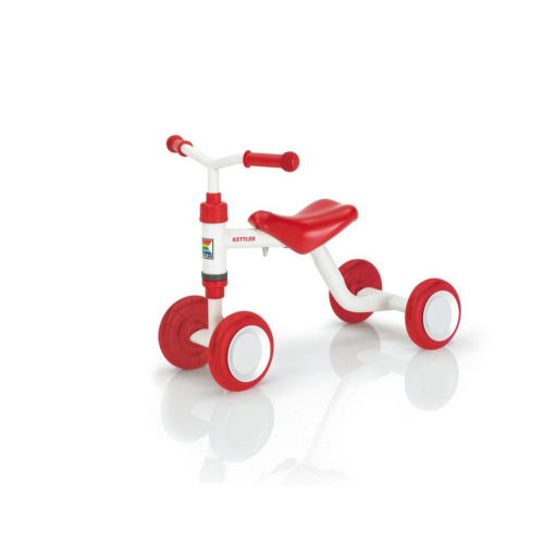 Bicicleta Kettler Smoovy