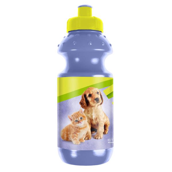 Bidonas apa,plastic,Animal Planet,Cute
