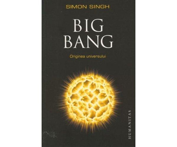 BIG BANG. ORIGINEA UNIV ERSULUI