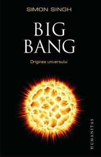 BIG BANG - ORIGINEA UNIVERSULUI