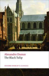 Black tulip, the Alexandre...
