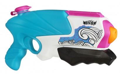 Blaster cu apa Blue Crush Rebelle