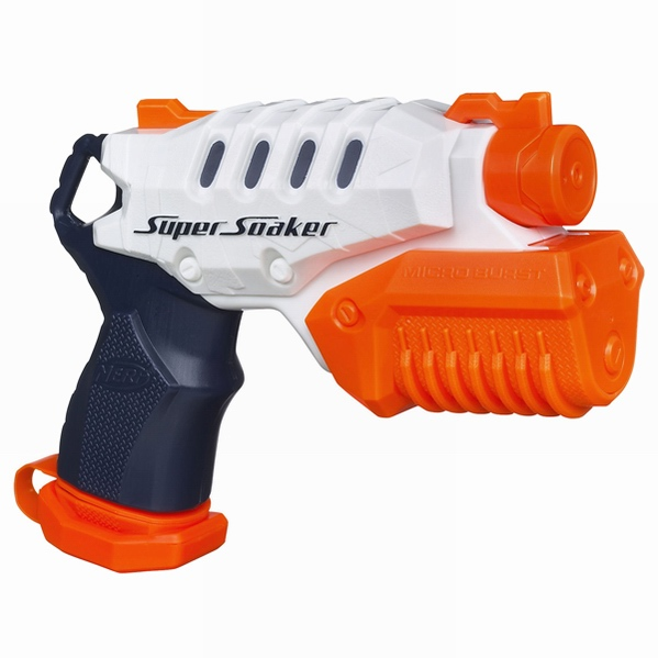 Blaster cu apa