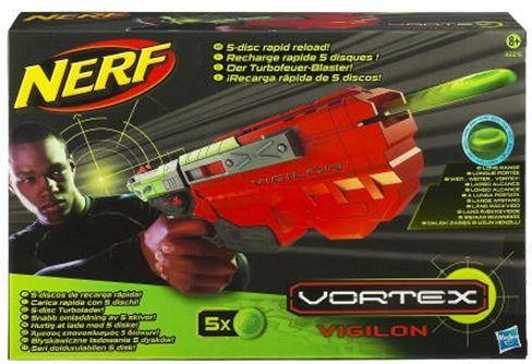 Blaster Vigilon
