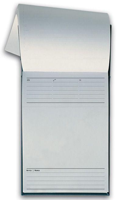 Bloc notes 13x18cm,Cube,bordo