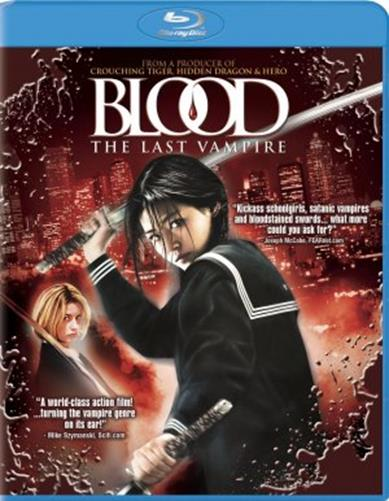 BLOOD: ULTIMUL VAMPIR-BLOOD: THE LAST VA