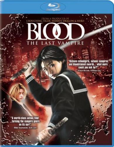 BLOOD: ULTIMUL VAMPIR-BLOOD: THE LAST VA