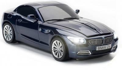 Mouse BMW Z4 cu fir,albastru