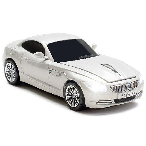 Mouse BMW Z4 cu fir,alb
