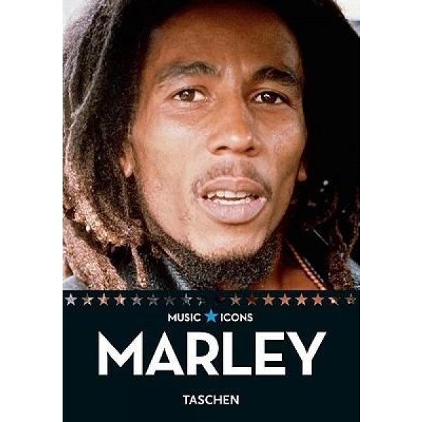 Bob Marley, music icons, Colectiv