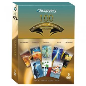 BOX 100 CELE MAI MARI D BOX 100 CELE MAI MARI D