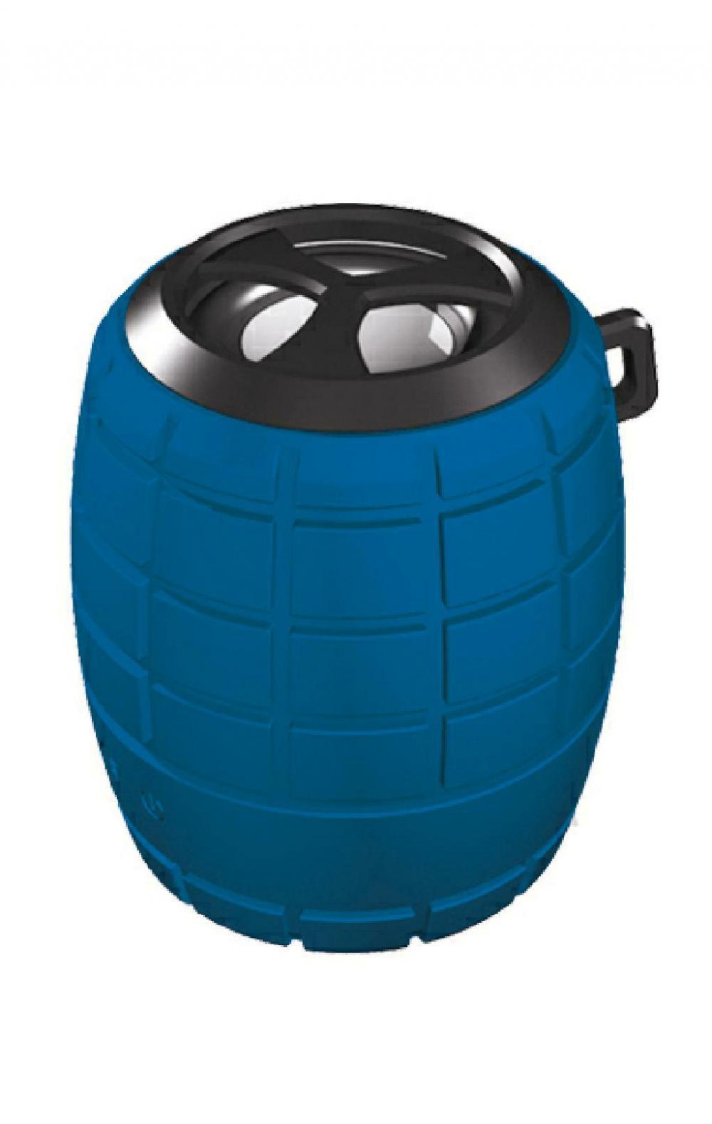 Boxa portabila Cosmo, albastru
