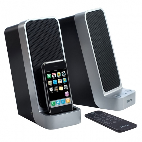 Boxe Ipod/Iphone Comput er IP71