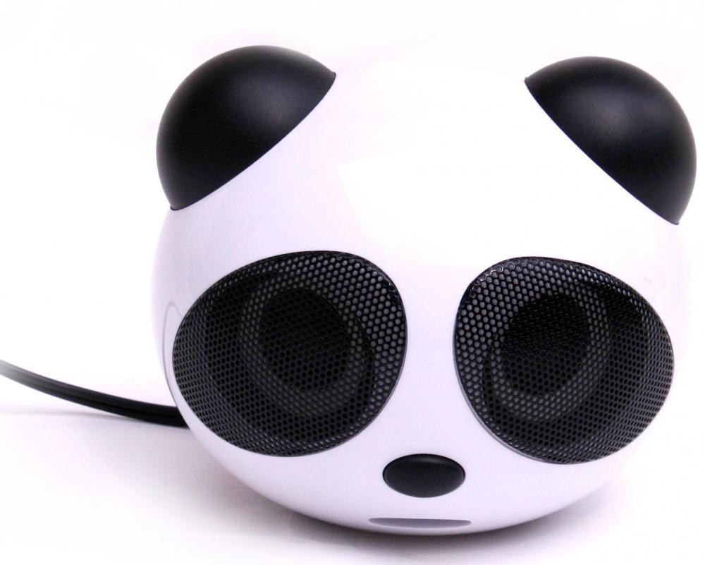 Boxe Panda