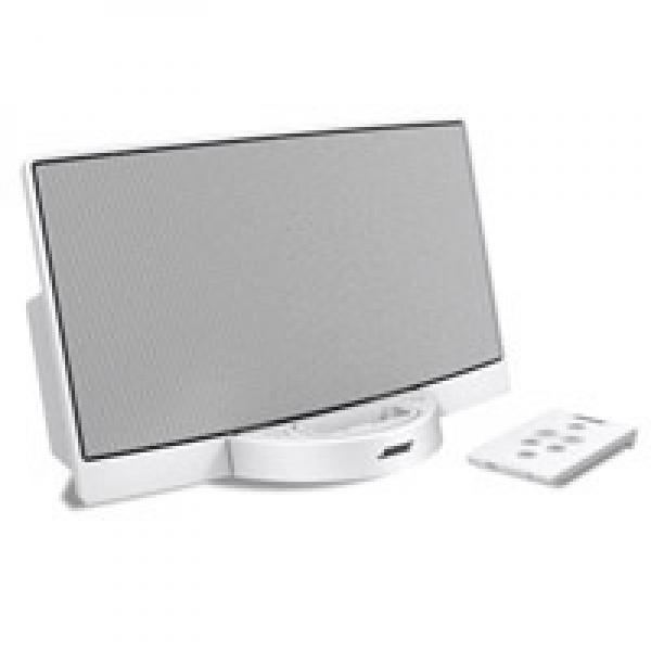 Boxe pentru Ipod Bose SoundDock, White