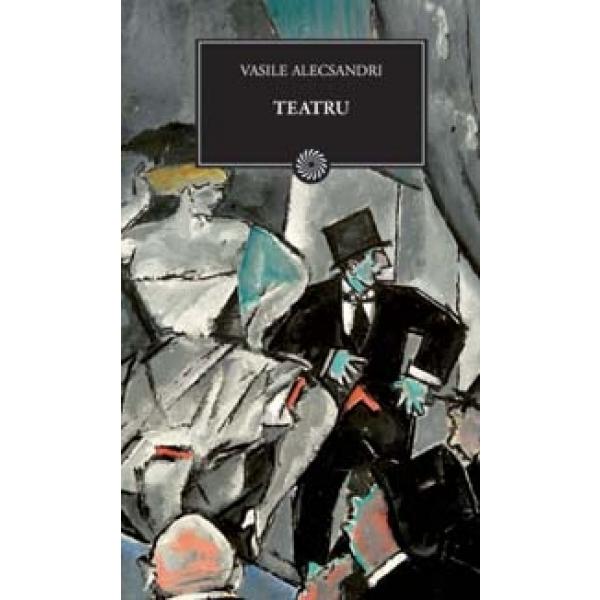 TEATRU V. ALECSANDRI - BPT