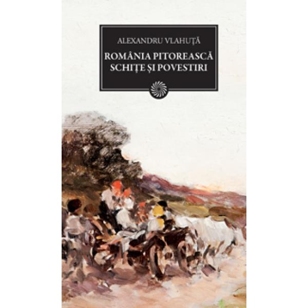 ROMANIA PITOREASCA - BPT
