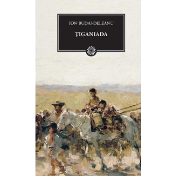 TIGANIADA - BPT