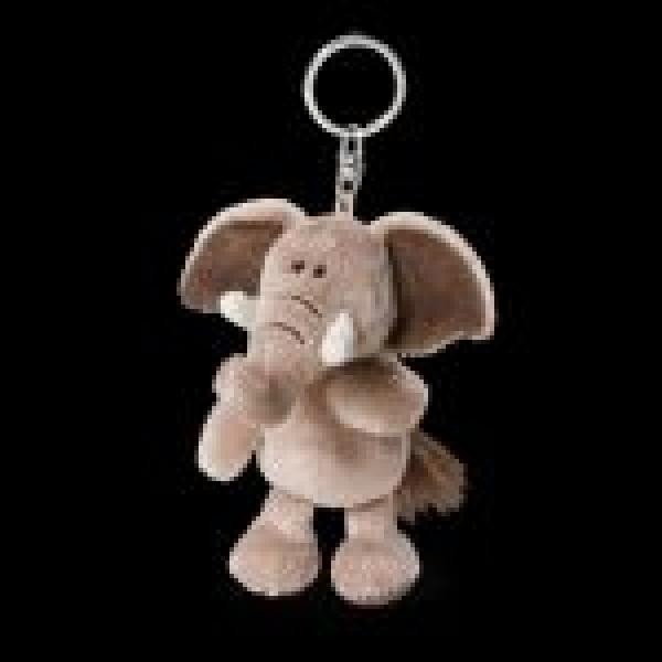 Breloc Elefant,10 cm