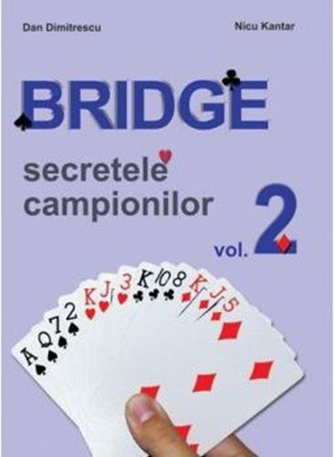BRIDGE VOLUMUL 2