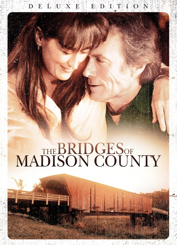 BRIDGES OF MADISON COUNTY-PODURILE DIN MADISON COUNTY