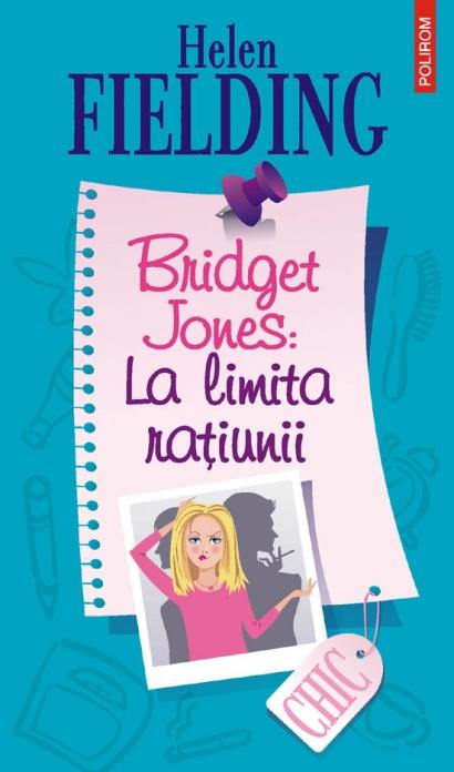 BRIDGET JONES: LA LIMITA RATIUNII