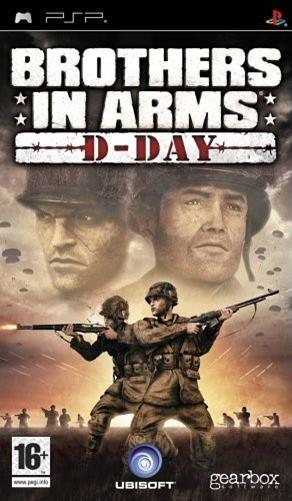 BIA D-DAY PSP ESSENTIALS - PSP