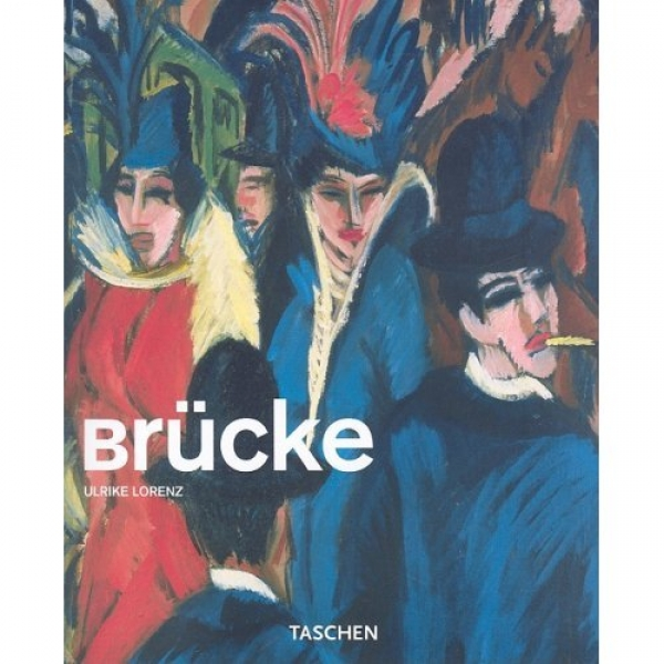 Brucke, Ulrike Lorenz YNO00450 - Diverta Online: http://dol.ro/carti/carte-straina/albume-de-arta/brucke-ulrike-lorenz-yno00450