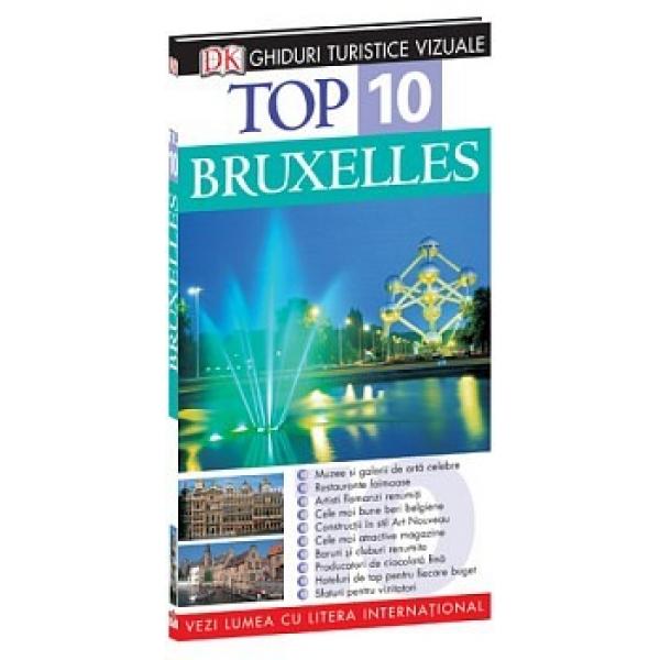 Bruxelles, Ghid turistic vizual, ***