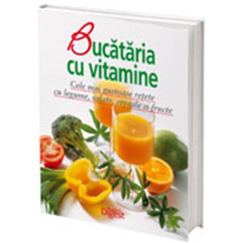 Bucataria cu vitamine
