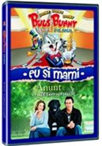BUGS BUNNY MOVIE & MUST LOVE DOGS