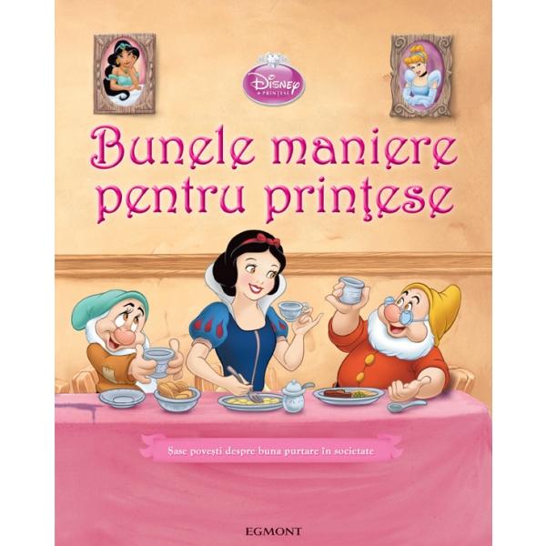 BUNELE MANIERE PENTRU PRINTESE#RETIP