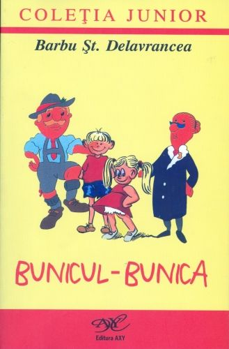 BUNICUL – BUNICA