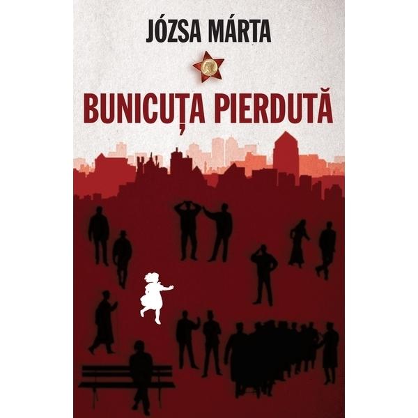 Bunicuta pierduta, Marta Jozsa